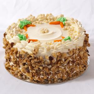 Carrot Cake Product Image