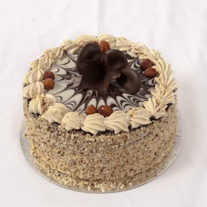 Chocolate Hazelnut Buttercream Product Image