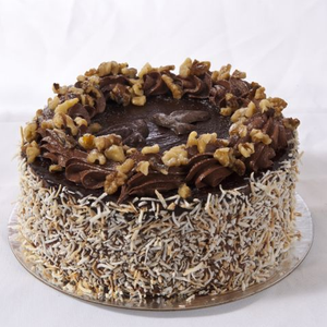 German Chocolate Buttercream Product Image