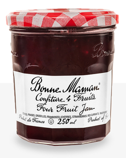 Bonne Maman - 4 Fruit  Product Image