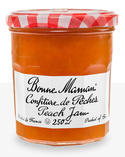 Bonne Maman - Peach  Product Image