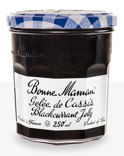 Bonne Maman - Black Currant Jelly  Product Image