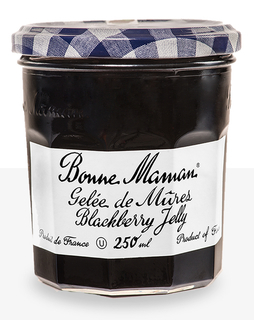 Bonne Maman - Blackberry Jelly  Product Image