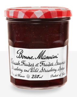 Bonne Maman - Wild Strawberry Jam  Product Image