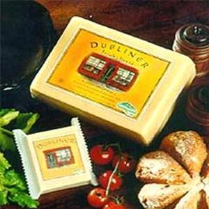 Irish Cheese - Dubliner