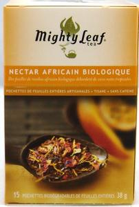 Mighty Leaf Organic African Nectar Product Image