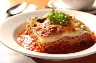Meat Lasagna Product Image