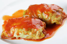 Cabbage Rolls Product Image