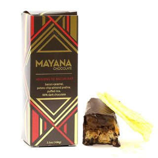 Mayana - Heavens to Bacon Bar  Product Image