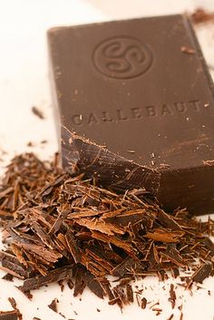 Callebaut Chocolate Block Milk 33.6% cacao Product Image