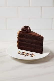 Cheese Cake Factory-Black out cake Product Image