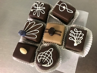Petits Fours Product Image