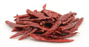 Chile Machos- Arbol Peppers- 85g Product Image