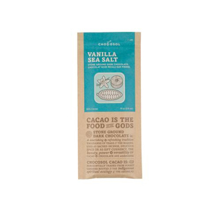 Chocosol - Vanilla Sea Salt  Product Image