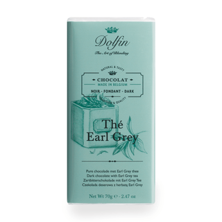 Dolfin - Dark Chocolate with Earl Grey Product Image