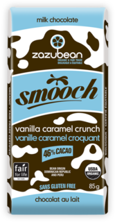 Zazu Bean - Smooch Product Image