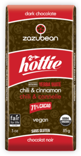 Zazu Bean - Hottie  Product Image