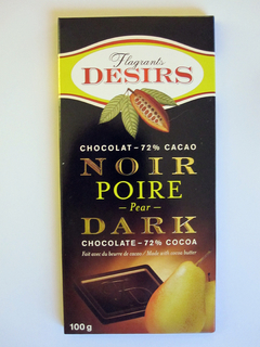 Flagrants Desirs - Dark Pear  Product Image