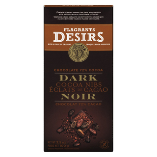 Flagrants Desirs - Cocoa Nibs  Product Image