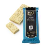 Rogers - White Chocolate Bar  Product Image