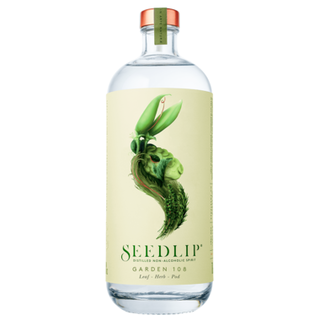 Seedlip Non-Alcoholic - Sprit Garden 108 Product Image