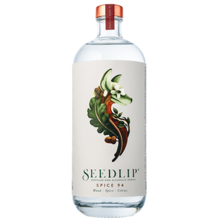 Seedlip Distilled Non-Alcoholic - Spirit Spice 94 Product Image