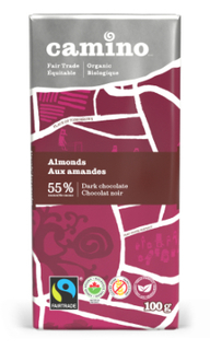 Camino - Almonds Product Image