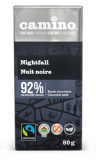Camino - Nightfall Product Image