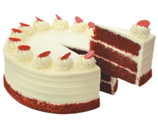 Red Velvet Cake Product Image