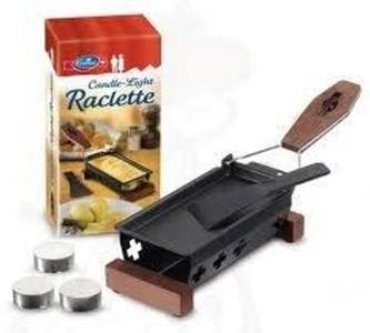 RACLETTE GRILL Product Image