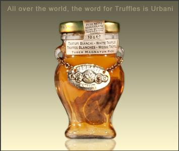 Urbani Whole White Truffles