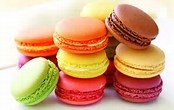 French Macarons Product Image