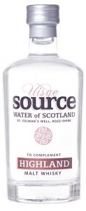 Uisge Scottish Spring Waters for Whisky Product Image