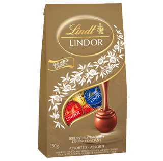 Lindt - Lindor Assorted Bag Product Image