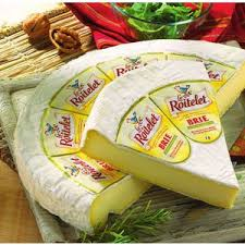 Roitelet Brie  Product Image