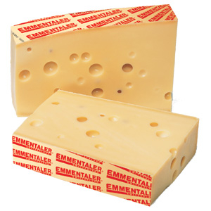 Emmenthal Product Image
