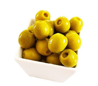 Acetunas - Anchovy Olives  Product Image