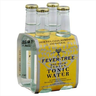 Fever Tree Tonic Water- Indian