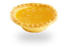 French Lemon Tarts Product Image