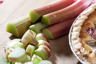 Shakespeare - French Rhubarb Pie Product Image