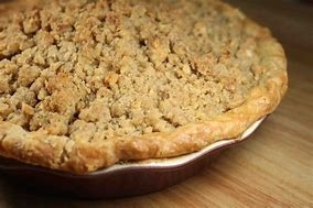 Shakespears Apple Crumble Pie Product Image