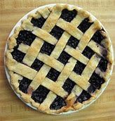 Shakespeare Blueberry Pie Product Image