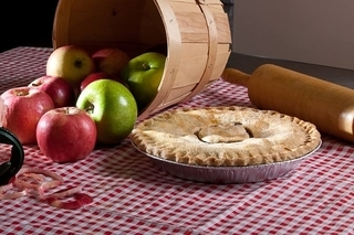 Shakespeare - Covered Apple Pie Product Image
