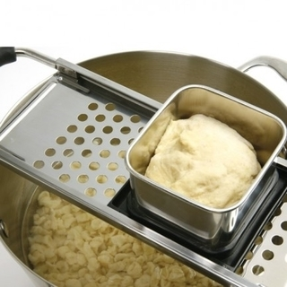 Stainless Steel Spaetzle Maker  Product Image