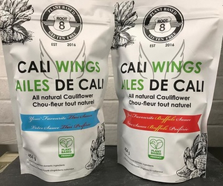 Root 8 - Thai Cali Wings  Product Image