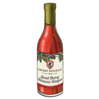 Cherry Republic - Cherry Balsamic Vinegar 12oz Product Image