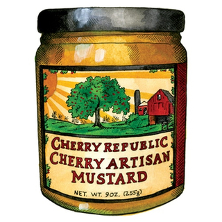 Cherry Republic - Artisan Mustard Product Image