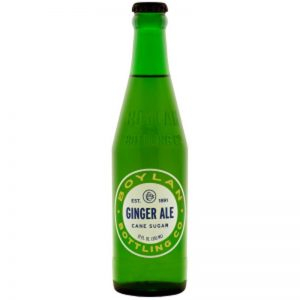 Boylan's Ginger Ale 355ml Product Image