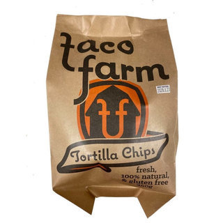 Taco Farm - Tortilla Chips  Product Image