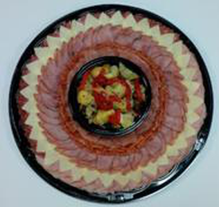Antipasto Tray Product Image